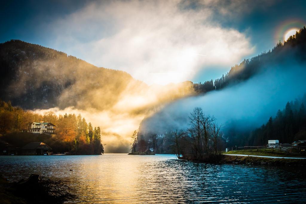Konigsee Bavaria by DanielGliese