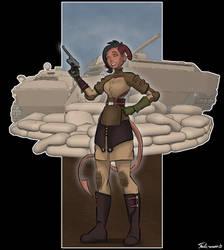 Tank Rat
