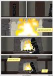 Evyl Wytch - Page 11 by Fulcrumb