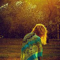 still raining here by somney