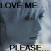 Love Me by SekhmetReborn
