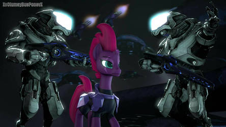 Commander Tempest Shadow's Mission