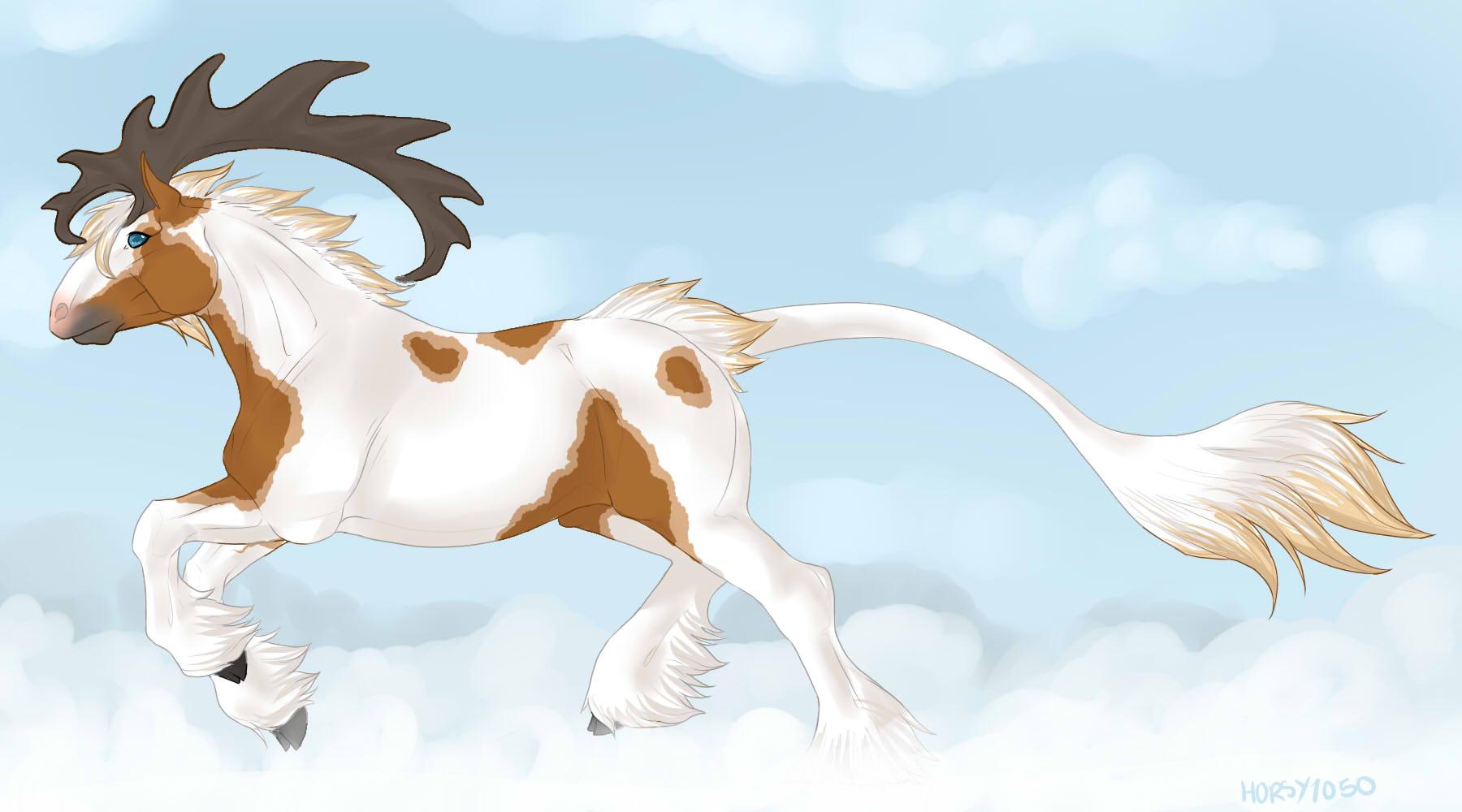 Tempestine by horsy1050