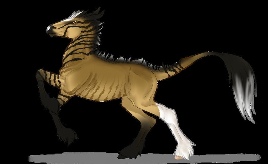 WME: lilian by horsy1050