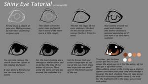 Shiny Eye Tutorial