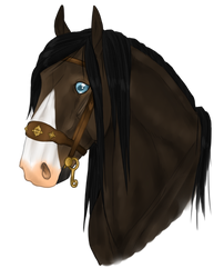 Sabrathan Headshot by horsy1050
