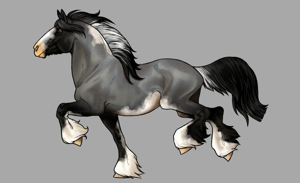 Dolestang Teaser by horsy1050