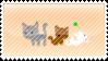 stamp 3 by Bunnior
