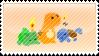 stamp 4 by Bunnior