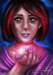 Healer Of Hearts (Art Prize)