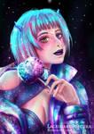 Prism (DTIYS Entry) by LacrimareObscura