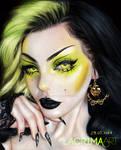 Gothic Portrait (Photo Study)