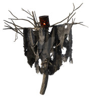 Scarecrow Png Overlay.