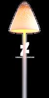 Shroom Light 1, Png Overlay.