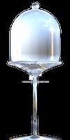 Glass Jar 1