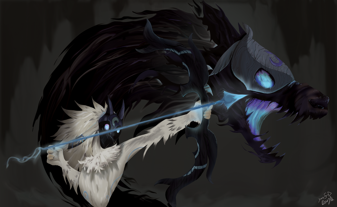 Kindred by WillDil