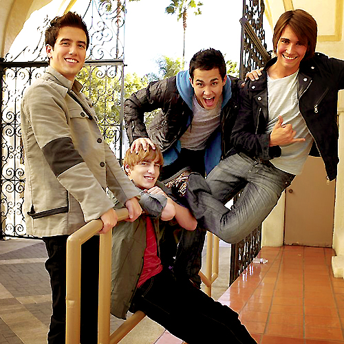 Big Time Rush 08. by BigTimeLovato