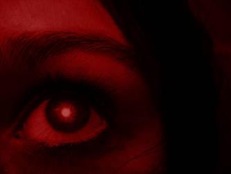 eye by wackiest