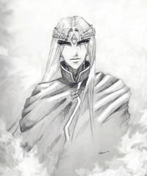 Hades Concept Art