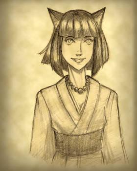 Catgirl 1