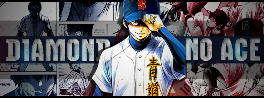 Diamond No Ace By Emonoto On Deviantart