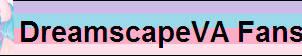 Dreamscapeva Fan Button by XxSolarMoonclipsexX