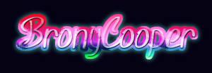 BronyCooper Logo