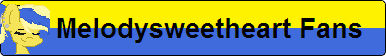 Melodysweetheart Fan Button