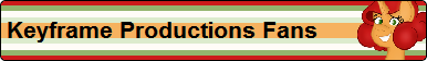 Keyframe Productions Fan Button by XxSolarMoonclipsexX