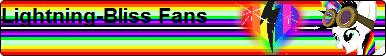 Lightning-Bliss Fan Button V2 by XxSolarMoonclipsexX