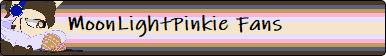MoonLightPinkie Fan Button