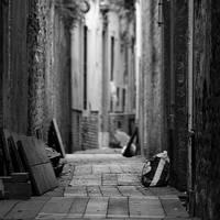 La Strada by icstefanescu