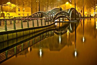 All the bridges by icstefanescu