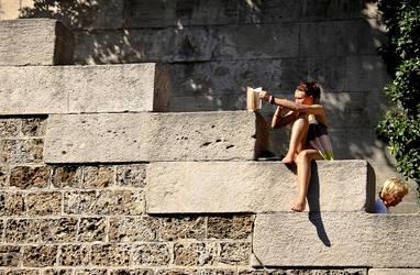 Chante-moi ta musique by icstefanescu