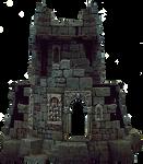 Ruine 1 Stock Photo