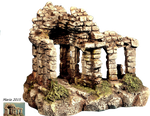 Ruine Stock
