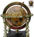 globe Stock