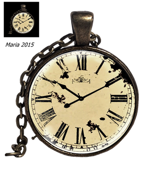 Old Clock Stock