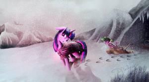 Dovahkiin Twilight by Hagallaz