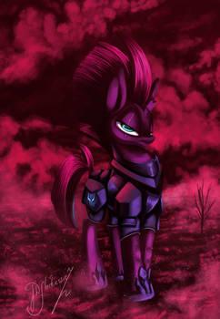 I am the Shadow