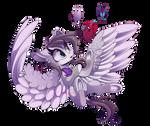 [CM]Lots of butterflies