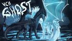 [YCH: CLOSED] Ghost by Hagallaz