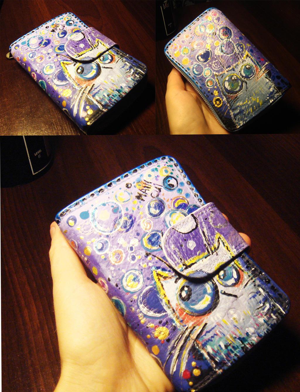 Wallet by bemain