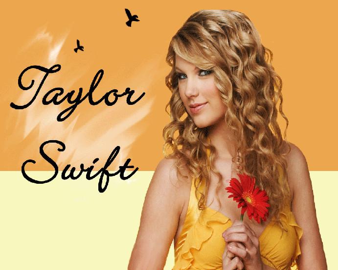 Taylor Swift Wallpaper by Mistify24 on DeviantArt