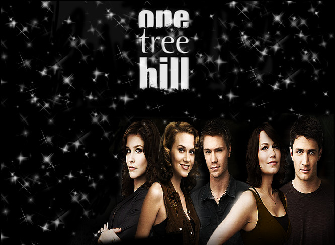 One Tree Hill Wallpaper By Mistify24