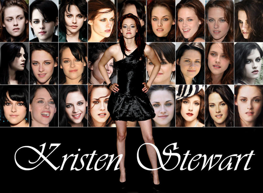 kristen stewart wallpaper. Kristen Stewart Wallpaper 2010