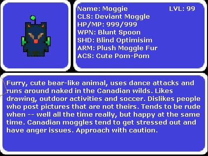 moggie's Profile Picture