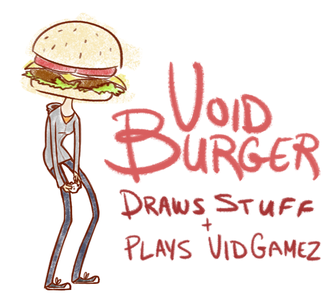 VoidBurger's Profile Picture