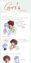 Lover's Meme - unelma92