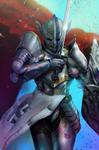 (OC)Knight
